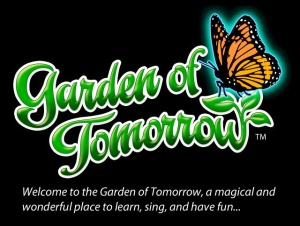Garden of Tomorrow Logo