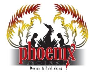 Phoenix Moirai Logo
