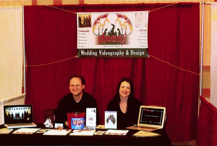 Kiss the Brides Wedding Expo, 3/30/2014