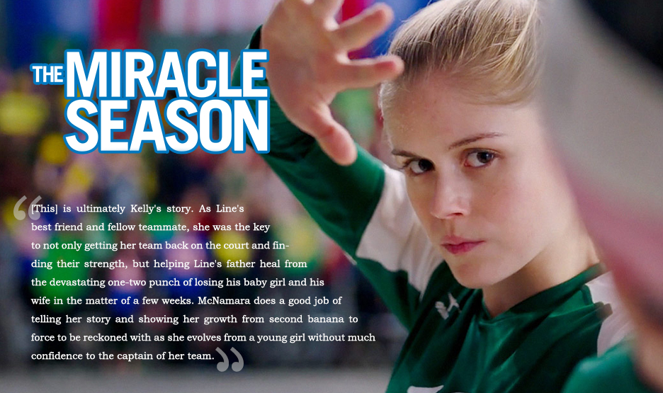 TheMiracleSeason